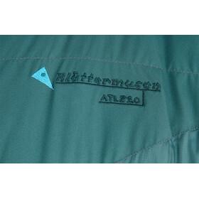 Klättermusen W's Atle 2.0 Jacket Deep Sea
